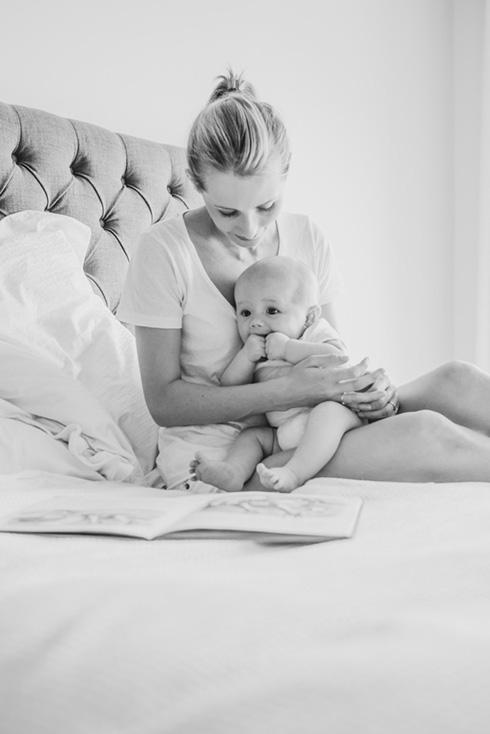 Mum and Baby Photoshoot Family Photography Matakana Auckland Child Photographer Lori Satterthwaite at lolamedia.co.nz