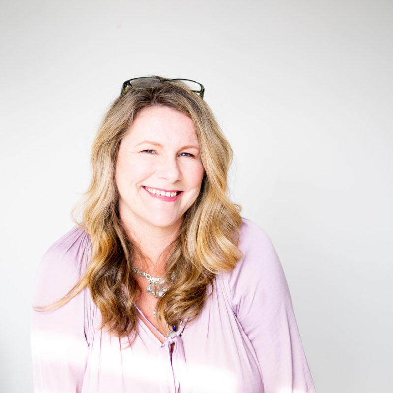 Lori Satterthwaite, Founder of Lola Media - a web design and photography studio in Auckland, worldwide clients