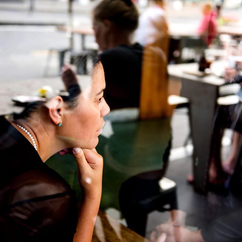 Maria Steele Brand Photography Photoshoot, Creative Headshots, Portrait Session by lolamedia.co.nz